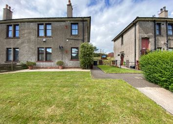 Thumbnail 1 bed flat for sale in Glenesk Avenue, Dundee, Angus, .