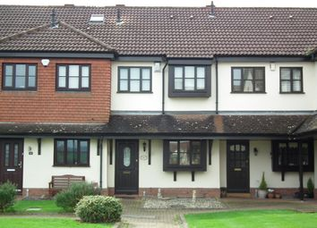Thumbnail 2 bedroom mews house for sale in Firs Wood Close, Potters Bar