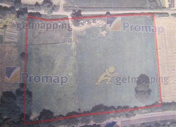 Thumbnail Land for sale in Hoggrills End Lane, Nether Whitacre, Coleshill, Birmingham