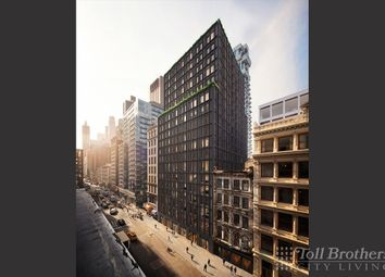 Thumbnail 2 bed property for sale in 91 Leonard Street, New York, New York State, United States Of America