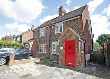 4 bed semi-detached house for sale in Gun Lane, Knebworth, Hertfordshire SG3