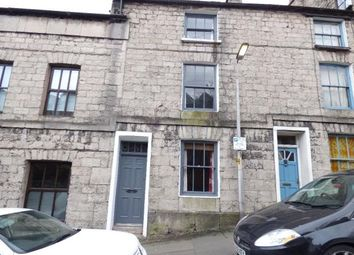 Thumbnail 3 bed terraced house for sale in Beast Banks, Kendal, Cumbria
