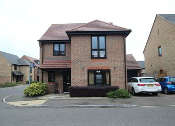 Thumbnail 4 bed property to rent in Egbert Close, Hornchurch