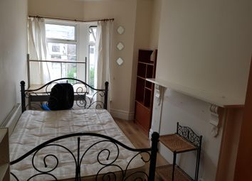 Thumbnail 1 bed property to rent in Glynrhondda Street, Cathays, Cardiff