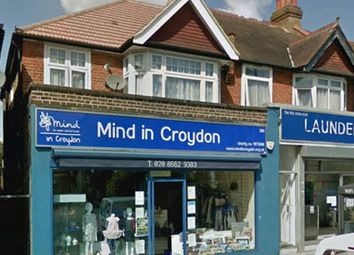Thumbnail 2 bed maisonette to rent in Lower Addiscombe Road, 289A, Croydon