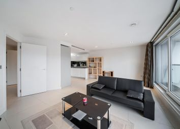 Thumbnail 2 bedroom flat for sale in Bezier Apartments, City Road