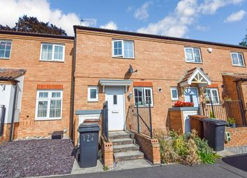 Thumbnail 2 bed town house for sale in Malthouse Road, Ilkeston