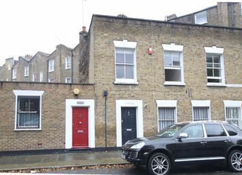 Thumbnail 2 bed flat to rent in Almorah Road, London
