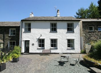 Thumbnail 3 bed cottage for sale in Wysall House, Thornthwaite, Keswick, Cumbria