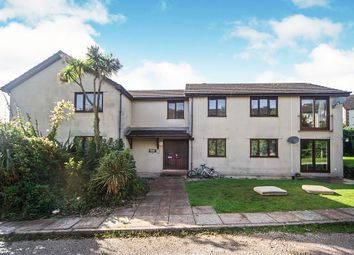 Thumbnail Flat for sale in Wesley Close, Barton, Torquay