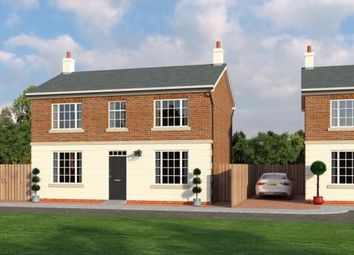 Thumbnail 4 bed detached house for sale in Well Street, Holywell, Flintshire