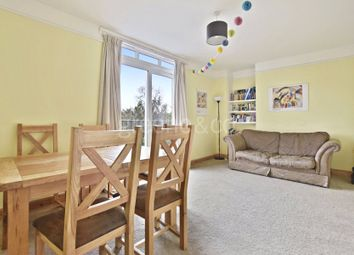 Thumbnail 3 bedroom flat for sale in Dobson Close, London