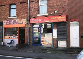 Restaurant/cafe for sale in Copley Road, Doncaster DN1