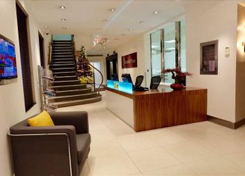 Thumbnail Serviced office to let in Chandos Place, London