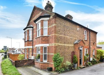 Thumbnail 2 bed semi-detached house for sale in Loudwater, Buckinghamshire