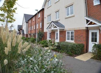 Thumbnail 2 bed maisonette to rent in Wellsbourne House, High Wycombe
