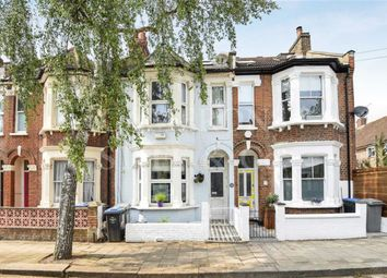 Thumbnail 3 bedroom terraced house for sale in Charteris Road, Queens Park, London