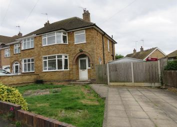 Thumbnail 3 bed property to rent in Briargate Drive, Birstall, Leicester