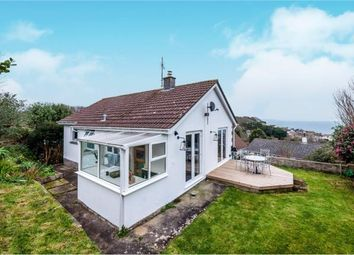 Thumbnail 2 bed bungalow for sale in Mousehole, Penzance, Cornwall