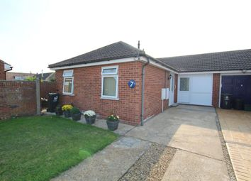 2 bed bungalow for sale in Donne Drive, Jaywick, Clacton-On-Sea CO15