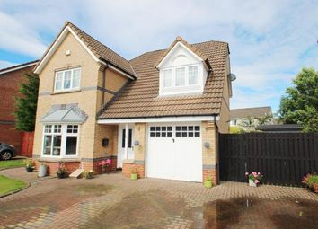 Thumbnail 4 bed property for sale in Aspen Road, Ayr, South Ayrshire, -
