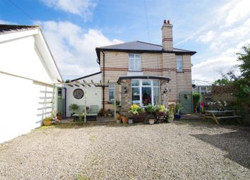 Thumbnail 5 bedroom semi-detached house for sale in Saunton Road, Braunton
