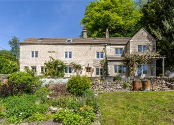Thumbnail 4 bed detached house for sale in Marle Hill, Chalford, Stroud, Gloucestershire