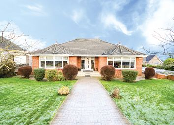 Thumbnail 4 bed detached bungalow for sale in Garrion Place, Ashgill, Larkhall