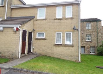 Thumbnail 1 bed flat for sale in The Mews, Chapel Walk, Padiham, Burnley