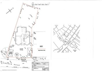 Thumbnail Land for sale in Church Road, New Romney, Kent