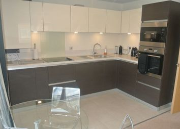 Thumbnail 2 bed flat to rent in The Shoreway, St. Marys Island, Chatham