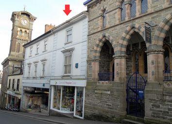 2 bed flat to rent in Pike Street, Liskeard PL14