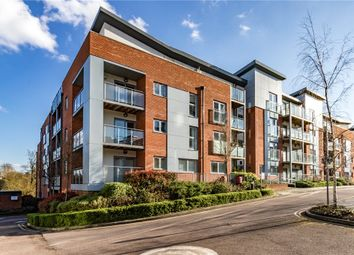 Thumbnail 2 bed flat for sale in Barcino House, Charrington Place, St. Albans