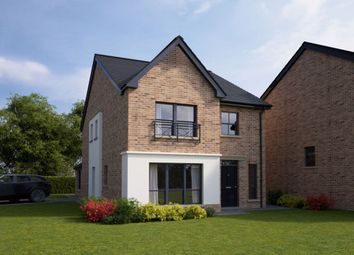 4 bed detached house for sale in Plantation Mews, Plantation Drive, Carrickfergus BT38