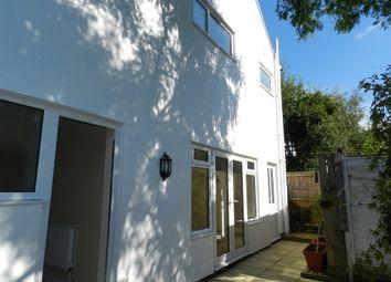 Thumbnail 2 bed detached house to rent in Duke Street, Fairview, Cheltenham