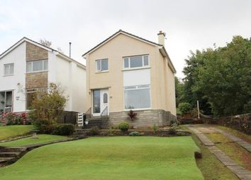 Thumbnail 3 bed detached house for sale in Seton Terrace, Skelmorlie, North Ayrshire