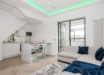 Thumbnail 2 bed flat to rent in Sumatra Road, West Hampstead, London