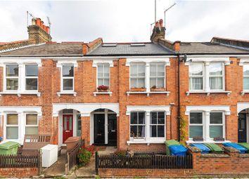 2 bed maisonette for sale in Ambergate Street, Kennington, London SE17