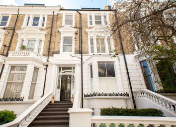 Thumbnail 2 bed flat for sale in Belsize Crescent, Belsize Village