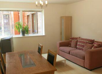 Thumbnail 1 bed flat to rent in Callisto, 38 Ryland Street, Birmingham