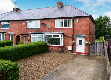 3 bed semi-detached house for sale in Fifth Avenue, York YO31