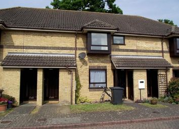 Thumbnail 1 bedroom flat to rent in Loves Close, Histon