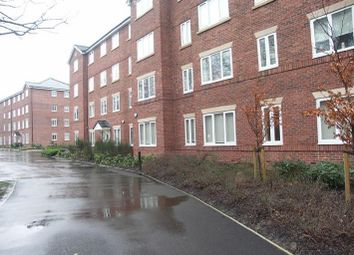 Thumbnail 2 bedroom flat to rent in Woodsome Park, Gateacre, Liverpool