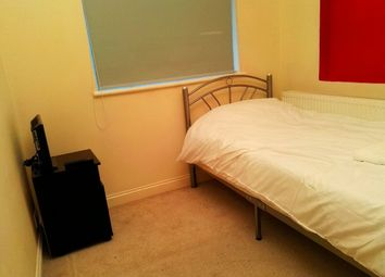Thumbnail Room to rent in Meadow Drive, London