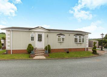 Thumbnail 2 bed bungalow for sale in The Rowe, Stableford, Newcastle