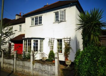 Thumbnail 3 bed end terrace house for sale in Princes Road, Ashford