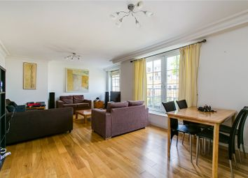 Thumbnail 3 bed flat for sale in Waterdale Manor House, 20 Harewood Avenue, Marylebone, London