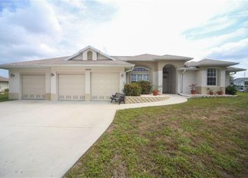 Thumbnail 3 bed property for sale in 10600 Ayear Rd, Port Charlotte, Florida, 33981, United States Of America