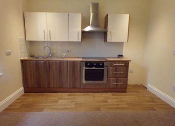 Thumbnail 1 bedroom flat to rent in Flat 2, Padiham Road, Burnley