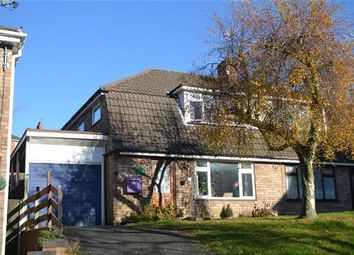 Thumbnail 3 bed semi-detached house for sale in Vanborough Walk, Dudley